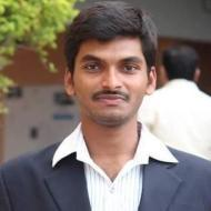Phani J V BTech Tuition trainer in Hyderabad