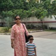 Divyanshu UGC NET Exam trainer in Noida