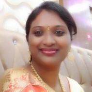 Savitha Class 6 Tuition trainer in Chennai