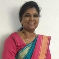 Shilpa N. MBBS & Medical Tuition trainer in Bangalore