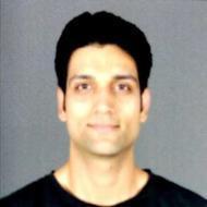 Diwaker Bhardwaj Oracle trainer in Pune