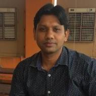 Krishan Kumar C Sharp trainer in Delhi