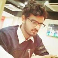 Abhishek Srinivas Class 6 Tuition trainer in Hoskote
