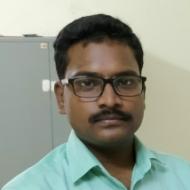 Krishna Chaithanya Class 12 Tuition trainer in Hyderabad