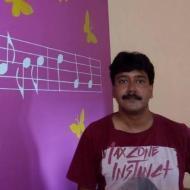 Ashimava Sarkar Guitar trainer in Kolkata
