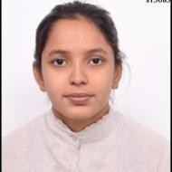 Humera N. Class 6 Tuition trainer in Agra