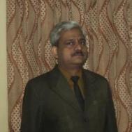 Shyam Shrivastava Engineering Entrance trainer in Delhi