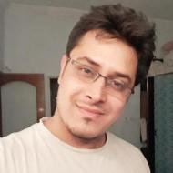 Raunaq Sachdev photo