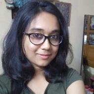 Mayuri B. BA Tuition trainer in Kanchrapara