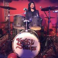 Sagar Hirani Drums trainer in Delhi