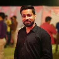 Neeraj Gangwal Class 6 Tuition trainer in Faridabad