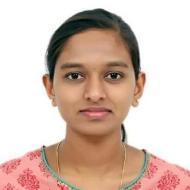 Kavya V. Teacher trainer in Bangalore
