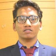 Niranjan Kumar Verma Class 9 Tuition trainer in Delhi