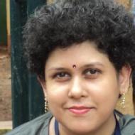 Aparajita B. photo