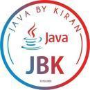 Java By Kiran Nagpur photo
