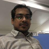 Alok Tiwari iOS Development trainer in Gurgaon