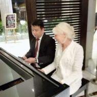 Robert T. Piano trainer in Delhi