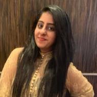 Prerna IELTS trainer in Mumbai