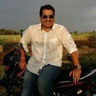 Vishal B. BTech Tuition trainer in Mumbai