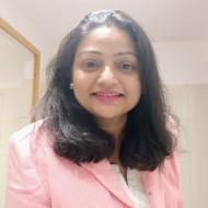 Rucha J. Communication Skills trainer in Bangalore