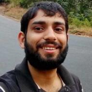 Anurag Shivran Engineering Entrance trainer in Mumbai