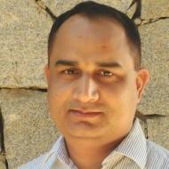 Pradeep Engineering Entrance trainer in Bangalore