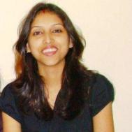Chayanika B. Class I-V Tuition trainer in Hyderabad