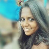 Arya S. Nursery-KG Tuition trainer in Mumbai