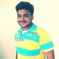 Saravanan Manickam Java trainer in Chennai