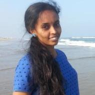 Z Sangeetha S. NEET-UG trainer in Chennai