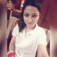 Jyotsna D. Class 8 Tuition trainer in Chandigarh