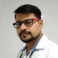 Debasis Patra Python trainer in Bangalore