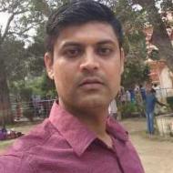 Hitesh Bhatt .Net trainer in Gurgaon
