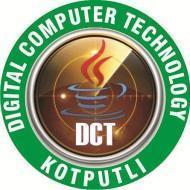 Digital Computer Technology Java institute in Jaipur