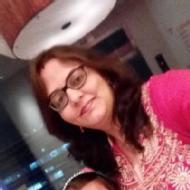 Garima A. Hindi Language trainer in Chennai