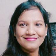 Hazel F. Soft Skills trainer in Pune