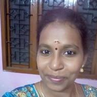 Saranya B Ed Tuition trainer in Chennai