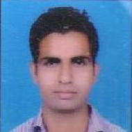 Sachin Singh Class 9 Tuition trainer in Noida