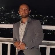 Ishu Ishan Thakur BSc Tuition trainer in Shimla