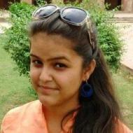 Pooja S. Class 11 Tuition trainer in Noida