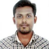Arunkumar Ravi photo