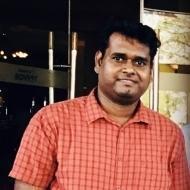 Dhinesh Moorthy Class 12 Tuition trainer in Chennai