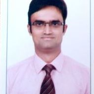 Sudipta Ganguly Class 9 Tuition trainer in Thane