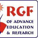 Rajiv Gandhi Foundation of Advance Education & Research photo