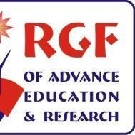 Rajiv Gandhi Foundation of Advance Education & Research C Language institute in Lucknow