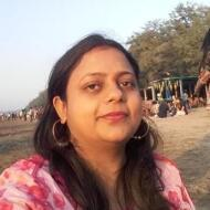 Priyashi P. Class 6 Tuition trainer in Ahmedabad