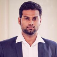 Ebin Ephrem Elavathingal BTech Tuition trainer in Coimbatore