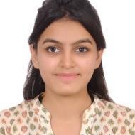 Shilpa C. Class I-V Tuition trainer in Noida