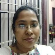 Sneha French Language trainer in Chennai