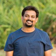 Arun Mysore Photography trainer in Bangalore
